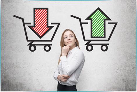 دراسة وتطوير منظومة الشراء والتخزين