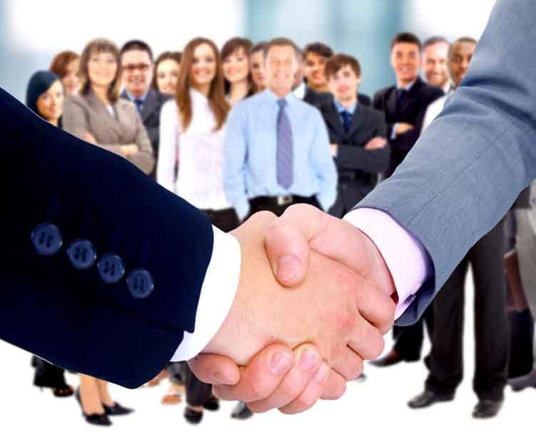 الجودة الاوروبية للتدريب والإستشارات الإدارية