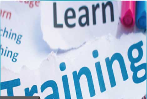 التطوير الاداري وادارة الموارد البشرية والتدريب